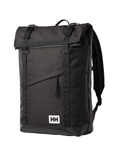 Helly Hansen Stockholm Backpack Bolso de Mano, Unisex, Negro Black, Talla única