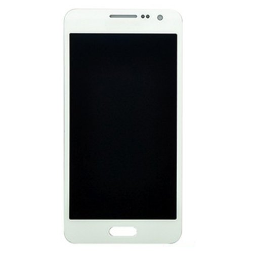 Replace LCD Screen +Touch Screen Pad Replacement Ersatz LCD Display + Touch Panel for Galaxy A3 / A300, A300F, A300FU (Weiß) Digitizer Full Assembly forSamsungGalaxy Note/Tab