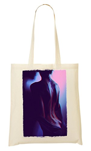 ToteWorld Perfect Curves Catwalk Passion Collection Milan Stylish Sac Fourre-Tout Sac À Provisions