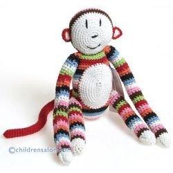 anne-claire-petit-crochet-colourful-monkey