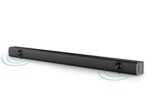 31fUK%2Bbsm9L - Philips 1000 Series HTL1510B/12 - Barra de Sonido, 70 W, Negro