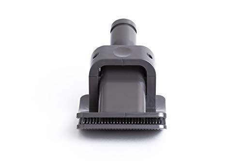 Zoom IMG-2 green label groom spazzola per