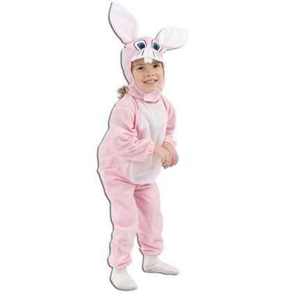 bunny Kleinkind Kostüm v