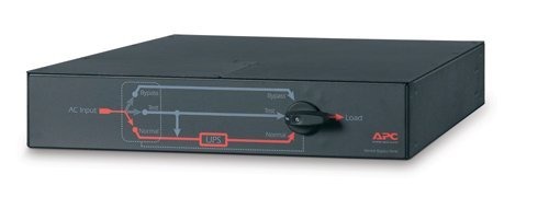 APC Service Bypass Panel/230V 50A MMB -