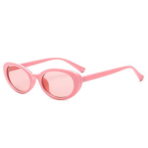 WISH4U Schutzbrillen Kurt Cobain Sonnenbrillen Candy Color Retro ()