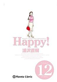 Happy - Número 12 par Naoki Urasawa