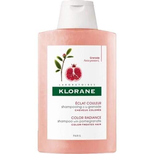 Klorane Shampoo al melograno, 400 ml
