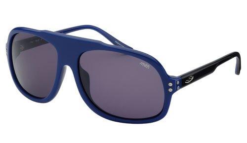 Preisvergleich Produktbild SMITH NOLTE Sonnenbrille blue / grey