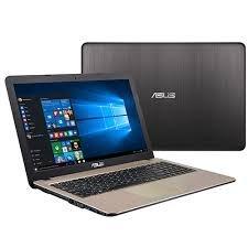 Asus Vivobook X541Ua-Dm1232D Intel I3 7100U(7Th Gen)/4 Gb Ddr4/1Tb/Dos (Silver)