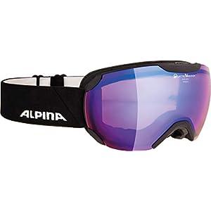 ALPINA Pheos S Qvmm Skibrille