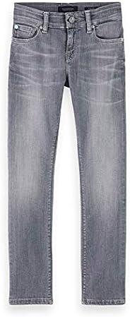 Scotch & Soda Tigger-Stone and Sand Jeans para N