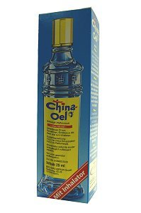 China Öl - 25ml