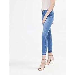 Motivi : Jeans Skinny High Lavaggio Medio (Italian Size)