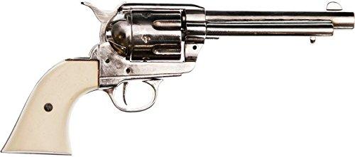 Denix Replica Colt Peacemaker 45 Kaliber mit Fingermulde
