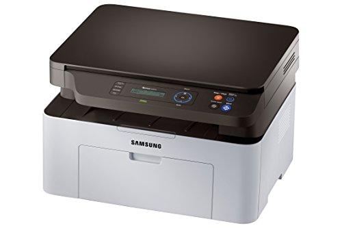 Samsung Xpress SL-M2070/XEC Monolaser-multifunktionsgerät (mit ReCP-Technologie für brillante Ausdrucke) schwarz/silber - 13