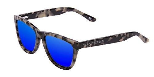 Hawkers ONE X - Gafas de Sol, CARAMEL CAREY SKY
