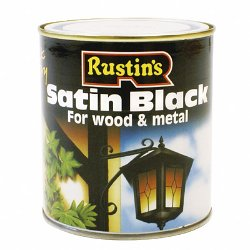 rustins-quick-dry-satin-black-for-wood-and-metal-500ml