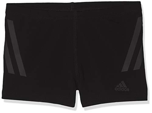 Adidas Pro Bx 3S Y Bañadores, Niños, Negro Negro/Carbon, 92