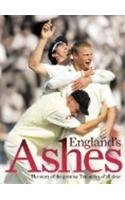 England's Ashes: The Story of the Greatest Test Series Ever por Derek Pringle