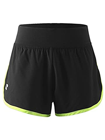 YeeHoo Pantalons de sport pour femmes Nouveaux pantalons de yoga respirant à l