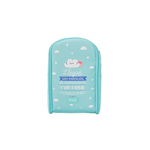 Mochila térmica infantil Laken, Mr wonderful