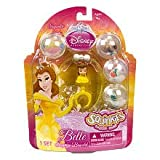 Squinkies Disney Princess Belle Surprize...