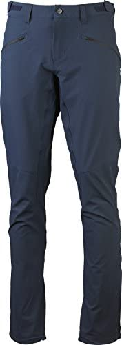 Lundhags nylen Pant Pantaloni Outdoor (Deep blu), Unisex, Blu Profondo, Profondo, Profondo, 48 | Gioca al meglio | Sale Online  50b575