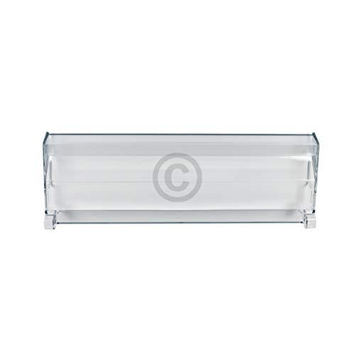 Gefrierfachklappe Klappe Tür für Gefrierschrank Bosch Siemens 00708742 u.a. Frosterfachklappe Gefriergerätezubehör