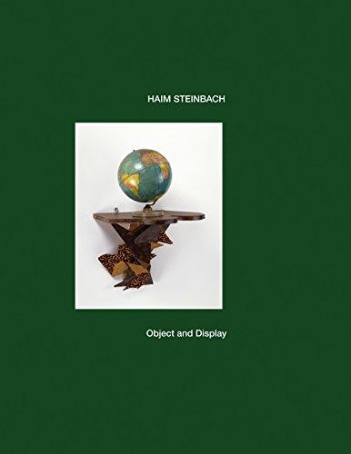 Haim Steinbach - Once Again the World is Flat por Johanna Burton