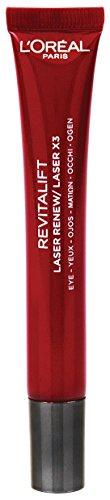 L'Oréal Paris Revitalift Laser X3 Soin Yeux Correcteur 15 ml