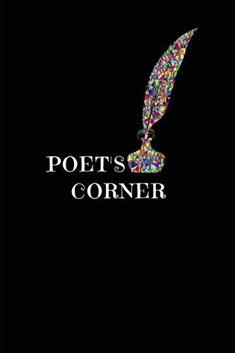 Poet's Corner: Customized Notepad For Poetry Writing, Poet Appreciation Notebook por NotesGo NotesFlow