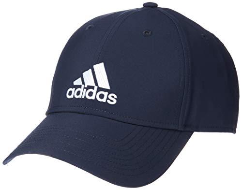 adidas 6P Lightweight Schirmmütze, Blau (Blue Dt8554), OSFM