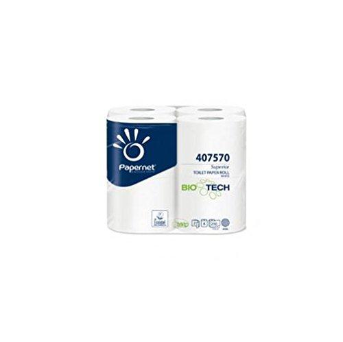 pacco-4rt-carta-igienica-2veli-classica-275mt-250-strappi-biotech