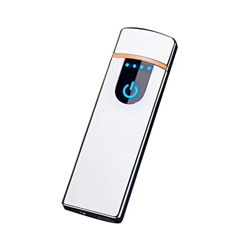 Hihey - Mechero USB Recargable