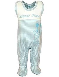 Ebi/&Ebi Baby Nicki Overall für Mädchen und Jung´s Gr.56,62,68 und 74 NEU