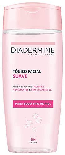 Diadermine - Tónico facial suave -200ml pack 6 Total: