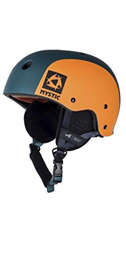 Mystic 2017 MK8 Multisport Helmet – Orange 140650 Size… | 08715738530454