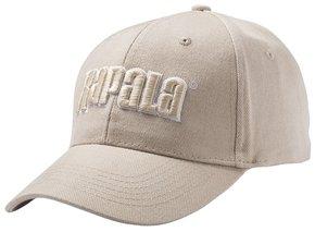 Rapala ProWear 3D Cap Beige Kappe Baseball Mütze