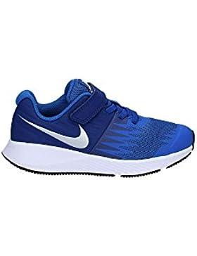 Nike 921443 Scarpa velcro Niño