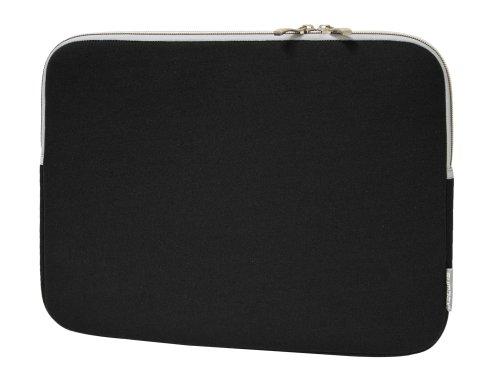 sumdex-nun-010bk-102-in-neoprene-courier-sleeve-black