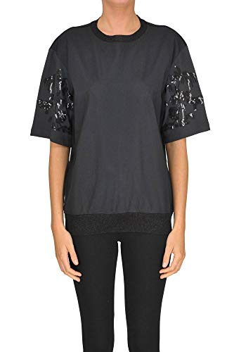 Dries Van Noten &Hammerly& t-Shirt Woman Black XS int.