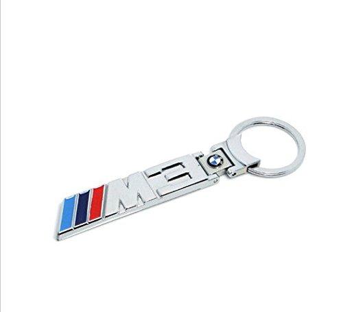 Preisvergleich Produktbild M Schlüsselanhänger BMW E46 E36 E30 M3 M-Paket E90 E91 E92