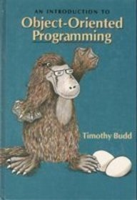 An Introduction to Object Oriented Programming por Timothy A. Budd