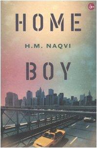 Home boy