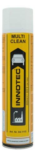 Innotec Multi Clean Universal Schaumreiniger 600 ml Lederreinigung Polsterreinigung