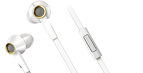 ESTAR Asus VivoTab RT TF600T Compatible In The ear Headphone With Mic And 3.5mm Jack - White  available at amazon for Rs.349