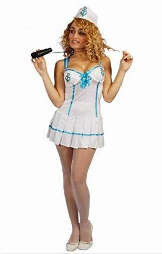 Zzcostumes Marinera Kostüm für Eine - Marinera Kostüm