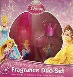 Disney Princess Ladies Geschenkset Fragrance Duo 50ml EDT Spray