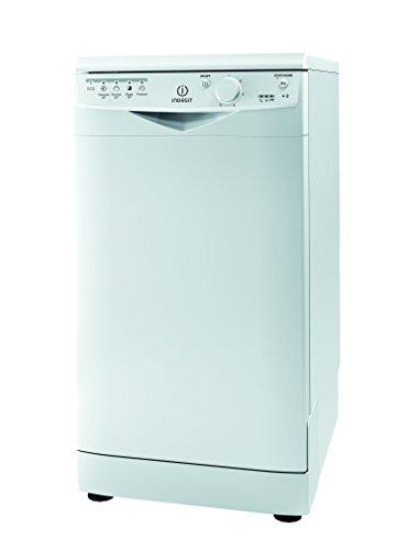 Indesit DSR15B1 Dishwasher Frees...