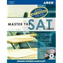 Master the Sat 2005